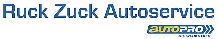 Ruck Zuck Autoservice – KFZ Werkstatt Hanau